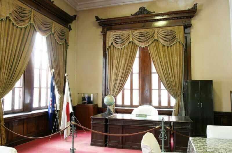 माजी होक्काइडो सरकारी कार्यालय इमारत, सप्पोरो, होक्काइडो