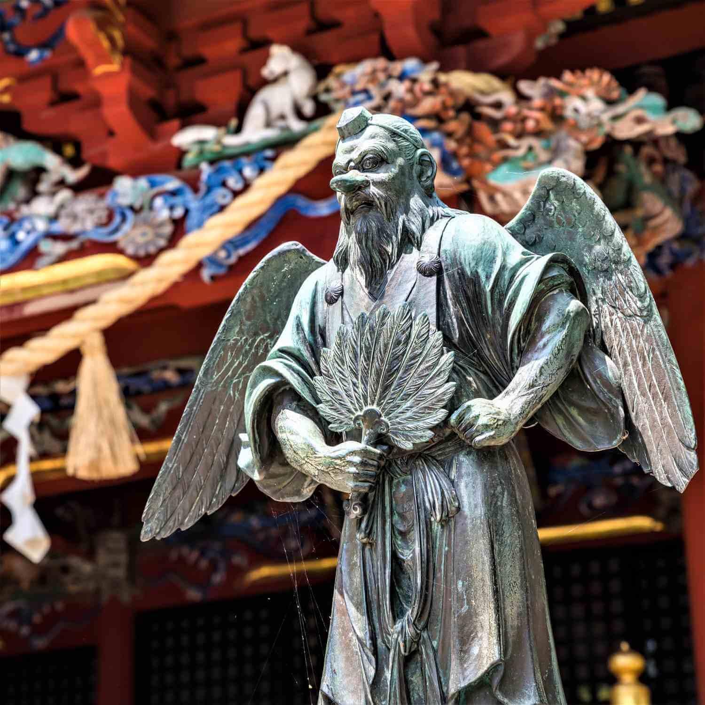 Girma Takao, Babban Birnin Tokyo = Shutterstock 1