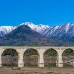 Photo of Taushubetsu bridge1
