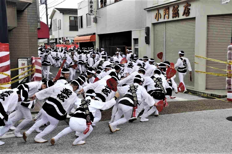 Kishiwada Danjiri-festival
