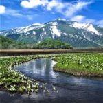 Oze in Gunma Prefecture = AdobeStock 1
