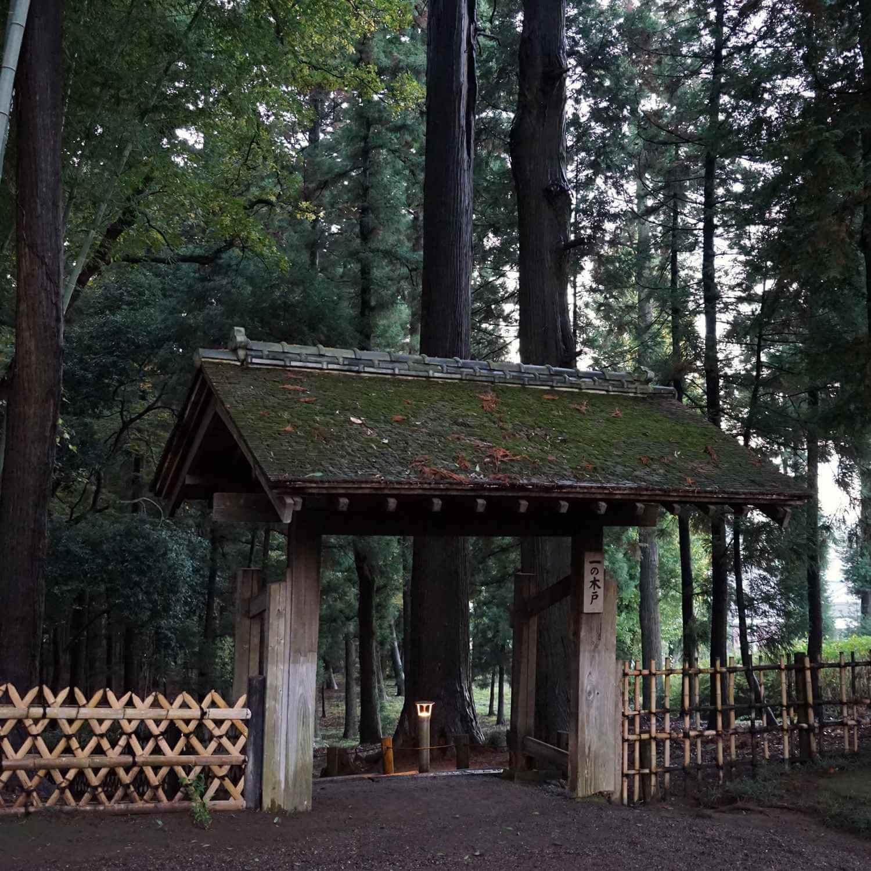 Kairakuen in Mito City, Ibaraki Prefecture = Adobe Stock 1