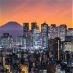 Лучшие ночные пейзажи Токио (1) Shinjuku1 = Shutterstock