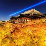 Kiyomizudera Temple in Kyoto = AdobeStock 1