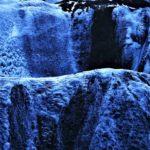 Fukunoda-no-Taki (Fukuda Waterfall ) frozen in winter = AdobeStock 10