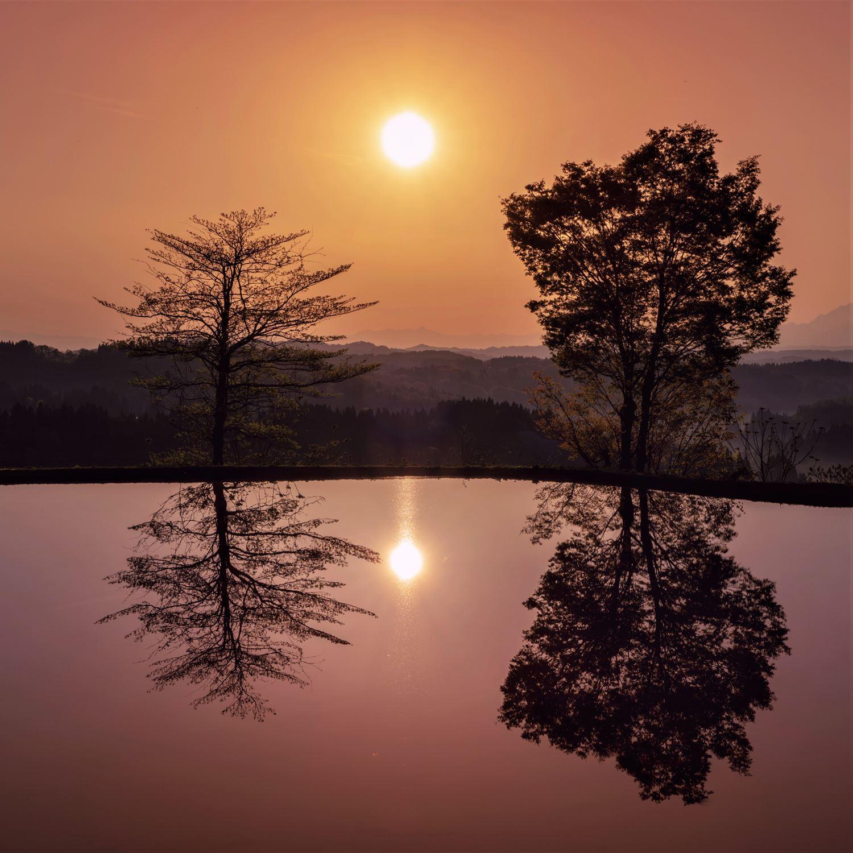 Tokamachi in Nigata Prefecture = Shutterstock 1